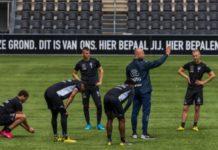 Transfer Cyriel Dessers van Heracles naar Genk | Feyenoord vernieuwt