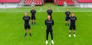Roger Schmidt presenteert zijn plannen voor PSV, corona treft ADO