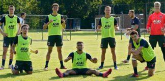 Eredivisie: Protest AZ afgewezen en hoe gaat het met Feyenoord?