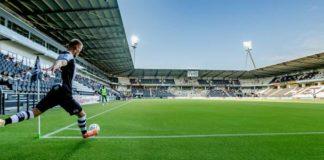 Eredivisie: BeNeLiga en/of competitie met 16 clubs?