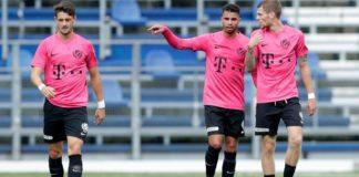 VVV-Venlo - FC Utrecht: helemaal klaar voor eerste Eredivisie duel