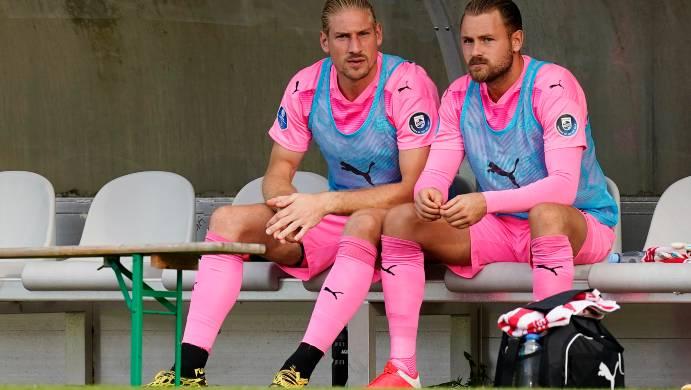 Transfer Jeroen Zoet van PSV naar Spezia   Wat gaat Afellay doen?