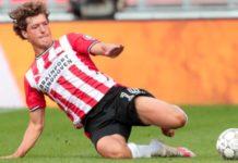 Transfers: Sam Lammers van PSV naar Atalanta, Dest bijna naar Bayern