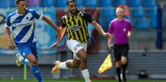 Ajax - Vitesse voorbeschouwing: eerste test van dit seizoen