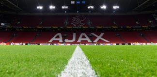 Loting Champions League 2020 Ajax