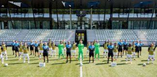 Vitesse - PSV eredivisie speelronde zes zonder Oussama Tannane