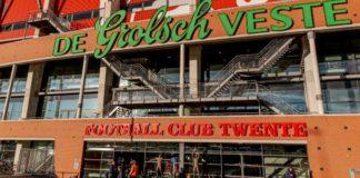 FC Twente - FC Emmen Eredivisie zaterdag: goals in Enschede