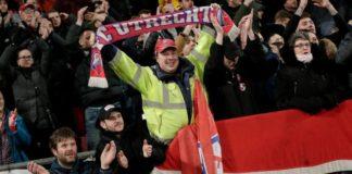 PEC Zwolle - FC Utrecht Eredivisie speelronde 9 zaterdag 21 november