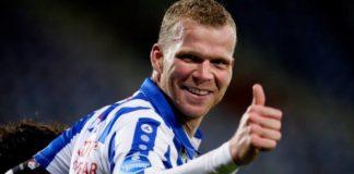 Eredivisie speelronde 11: SC Heerenveen - PSV subtoppertje zondag