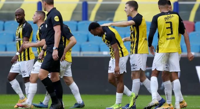 Voorbeschouwing Vitesse - sc Heerenveen Eredivisie ronde 12