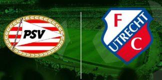 PSV - FC Utrecht voorbeschouwing