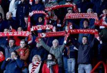Eredivisie FC Twente - Ajax