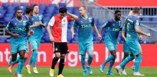 Sparta - Feyenoord voorbeschouwing