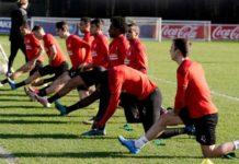 Ajax - Lille en PSV - Olympiakos in de Europa League
