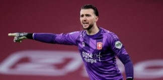 PSV maakt haast met aantrekken van keeper Joël Drommel