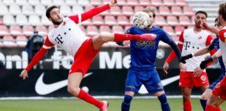 FC Utrecht - Vitesse Eredivisie 14 maart