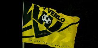 VVV-Venlo trainer Hans de Koning ontslagen