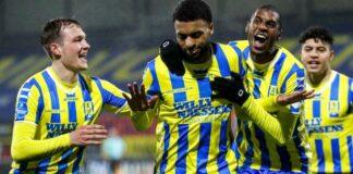 Eredivisie voorbeschouwing FC Emmen - RKC Waalwijk