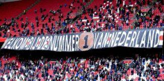 Ajax bijna landskampioen 2021