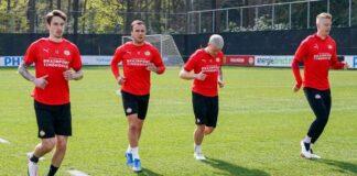 Gaat PSV op de schop en kan Steven Berghuis naar EK?