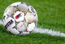 Eredivisie oefenwedstrijden