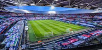 Feyenoord - Ajax: winst Klassieker cruciaal