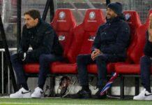 AZ hoopt in wedstrijd tegen FC Groningen op Arjen Robben