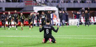 Finale play-offs op zondag: Feyenoord - FC Utrecht en NAC - NEC