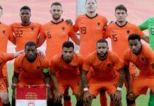 Nederland - Georgië: blijft Frank de Boer prutsen met de opstelling?