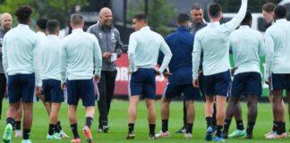 Drita - Feyenoord Conference League kwalificatie live