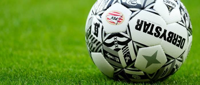 PSV Zonder Puntverlies Aan De Leiding In De Eredivisie