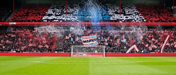 PSV - Feyenoord Voorbeschouwing