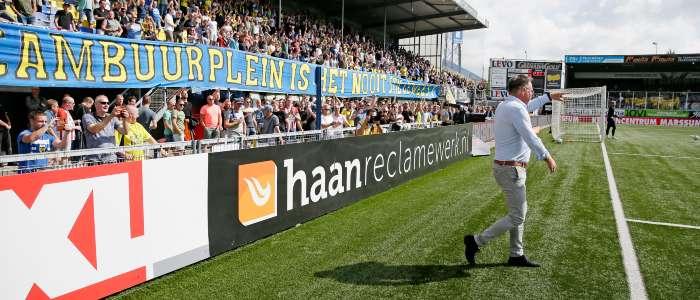 SC Cambuur - Go Ahead Eagles: Leeuwarden Weer Favoriet
