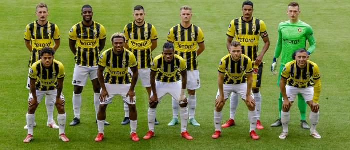 Europees Voetbal Vandaag: PSV, AZ, Feyenoord En Vitesse